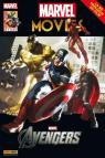 Marvel Movies n°2 Avengers par Yost