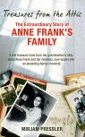 The Extraordinary Story of Anne Frank's Family par Pressler