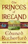 The Princes of Ireland : The Dublin Saga par Rutherfurd