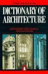 Dictionary of Architecture par Fleming