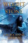 Weight of Stone: Book Two of the Vineart War par Gilman