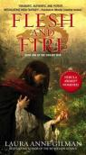Flesh and Fire: Book One of The Vineart War par Gilman