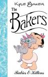 The Bakers : Babies and kittens par Baker