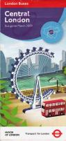 Central London bus guide par Mayor of London