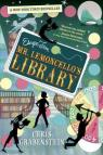 Escape From Mr. Lemoncello's Library par Grabenstein
