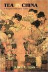 Tea in China: A Religious and Cultural History par Benn