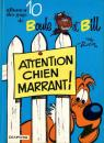 Boule et Bill, tome 10 : Attention chien marrant par Roba