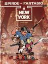 Spirou et Fantasio, tome 39 : A New York