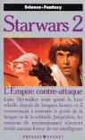 Star Wars, tome 2 : Episode V, L'Empire contre-attaque par Glut