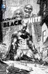 Batman Black and White volume 4 par Albuquerque