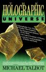 The Holographic Universe par Talbot