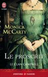 Le clan Campbell, tome 2 : Le proscrit par McCarty