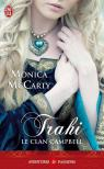 Le clan Campbell, tome 3 : Trahi par McCarty