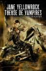 Jane Yellowrock, tome 1 : Tueuse de vampires par Hunter