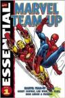 Essential Marvel Team Up, tome 1 par Conway