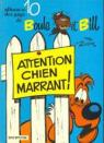 Boule et Bill, tome 10 : Attention chien marrant ! par Roba