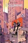 All new Hawkeye, tome 1 par Lemire