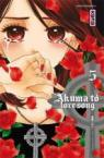 Akuma to love song, tome 5 par Tomori