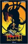 Aliens : salvation : Edition collector par Mignola