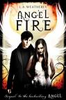 Angel, Tome 2 : Angel Fire par Weatherly