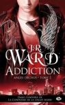 Anges déchus, tome 2 : Tentation par Ward