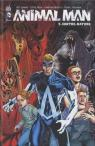 Animal Man, tome 2 : Contre-nature