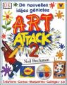 Art attack 2 par Buchanan