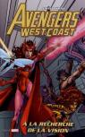 Avengers : West Coast par Byrne