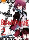 Blood Parade Tome 2 par Karasawa