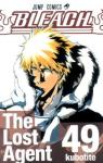 Bleach, Tome 49 : The Lost Agent par Kubo