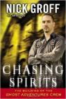 Chasing Spirits: The Building of the