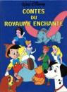 Contes du royaume enchanté par Disney
