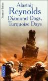Diamond Dogs, Turquoise Days par Reynolds