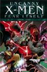 Fear Itself: Uncanny X-men par Gillen