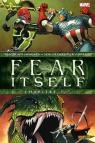 Fear Itself n°7 par Buten