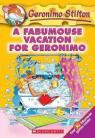 Geronimo Stilton #9, A fabumouse vacation for Geronimo par Dami