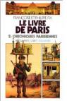 Le Livre de Paris  par Fix