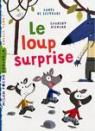 Le loup surprise par Lestrade