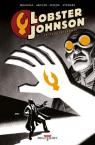 Lobster Johnson, tome 2 : La Main Enflammée par Arcudi