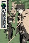 Log Horizon, tome 1 par Touno