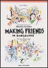 Making friends in Bangalore par Lörscher