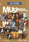 Musipedia.be par Le Soir
