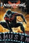 Nightwing, tome 3 : Hécatombe  par Higgins