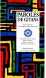 Paroles de gitans par Becker-Ho