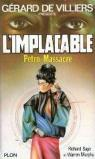 L'Implacable, tome 48 : Pétro-massacre par Murphy