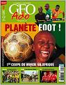 Planete Foot ! 1re coupe du monde en Afrique