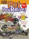 Pot pour rire, tome 1 : special joe bar team par Vents d'Ouest