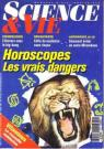 Science & Vie [n° 916, janvier 1994] Horoscopes : les vrais dangers ! par Science & Vie