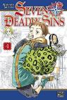 Seven Deadly Sins, tome 4
