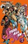 Steel Ball Run, tome 2 par Araki